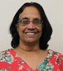 Snigdha Mukherjee, Ph.D.