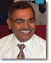 GSMC-FAIMER Regional Institute Director Avinash Supe