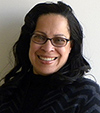 FAIMER Director for Research and Data Resources Danette Waller McKinley