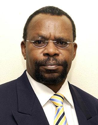 Professor Enoch N. Kwizera