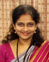 2009 PSG-FAIMER Regional Institute Fellow Latha Rajendra Kumar