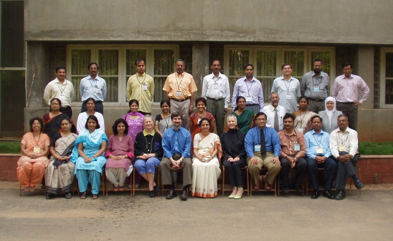 PSG-FAIMER Regional Institute Fellows and Faculty