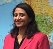 Photo of Rashmi Vyas