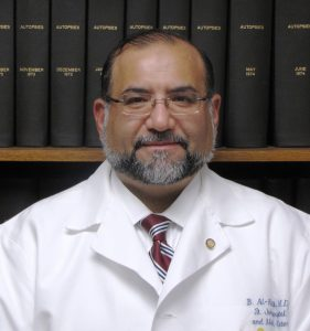 Dr. Basim Al-Khafaji Photo